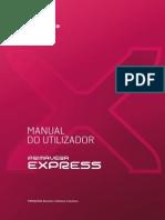 Manual Primavera Express