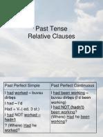 Slides of enterprise 4 grammar, unit 2