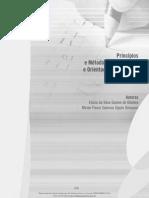 Principios e Metodos de Supervisao e Orientacao Educacional 04