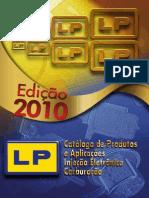 Lp Sensores 2010