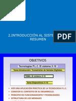 Introduccion Al Sistema x10 Resumen