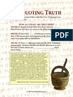 Misquoting Truth - Jones (REV)