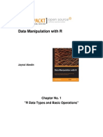 9781783281091_Data_Manipulation_with_R_Sample_Chapter