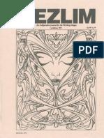 [Vol.1,No.5] Mezlim - Candlemas 1991