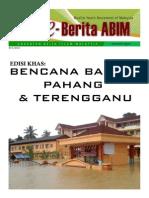 e Berita (Banjir)