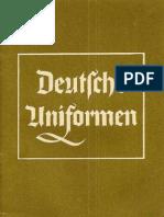 (1935) Deutsche Uniformen