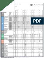 Agip - Agenda Impositiva Anual 2014