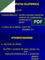 10. Enteropatia Glut Dr. Martin 2011