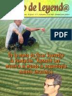 Revista Pueblo de Leyenda Nº 5