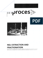 5-NGL Extraction and Fractionation