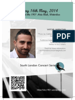 South London Concert Series