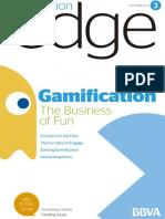 BBVA Innovation Edge Gamification English