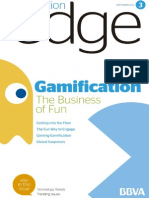 BBVA Innovation Edge Gamification English