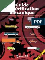 Guide de Verification Mecanique PDF