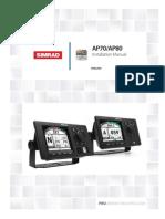 AP70 80 Installation Manual