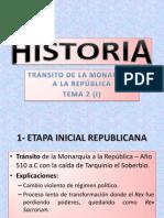 Tema 2 (i).Historia
