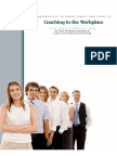 Report Coaching in the Workplace