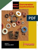 Micrometal Catalog