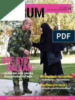 Försvarets forum 8 2013