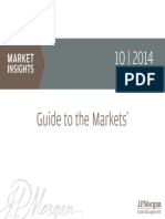 JPM Guide to the Markets - Q1 2014