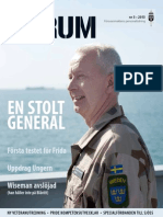 Forsvarets Forum 3 2013