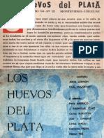 Archivo Clemente Padín (AGU) 6 postales