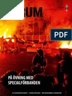 Forsvarets Forum Nr8 2012