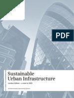 London SustainableUrbanInfrastructure StudyLondon