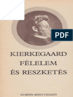 S. Kierkegaard