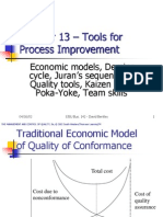 Ch13_Tools for Process Improvement