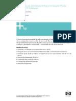 HP Startup Blade System C-Class Enhanced Network Service