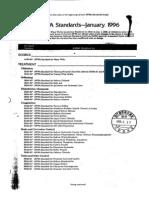 AWWA Standards 1996