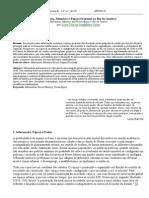 DataGramaZero, Rio de Janeiro-4(1)2003-Informacao, Memoria e Espaco Prisional No Rio de Janeiro