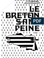 Début Breton