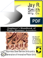 water hammer arrestor (handbook jr smith).pdf