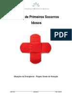 FLBA.114.01 - Manual de Primeiros Socorros - Idosos