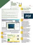 Modellus 2.5 Leaflet
