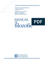 Manual de Filozofie MIROIU FILOSOFIE2003