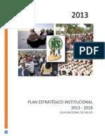 PEI CNS 2013-2018