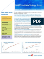 Alfred Lee - BMO ETF Portfolio Strategy Report January 2014 -