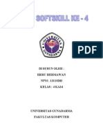 Artikel Jalur Web - Heru Hermawan - 13110283