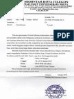 Dody Firmanda 2014 - Dari Panduan Praktik Klinis, Clinical Pathways dan Kewenangan Klinis Sampai Akreditasi RSUD Kota Cilegon