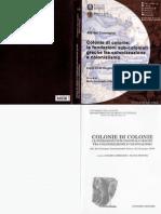 Lombardo Frisone - Colonie Di Colonie