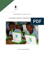 Aguerrondo_Conocimiento Complejo y Competencias Educativas