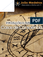eBook Casas de Consciencia