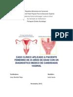 Caso Clinico Leidi