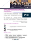 Disruptive Technologies & Innovation Foresight Minds 2014 Konferenz in Berlin