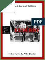 Trabalho Português Eusébio