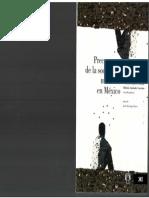 Camero Medina, V., & Andrade Carreño, A. (2008) Precursores de la sociología moderna en México