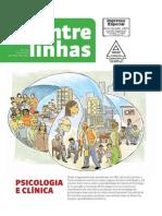 Entre Linhas - Revista